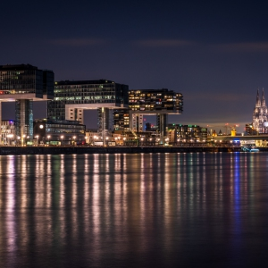 [Cologne Classic View]